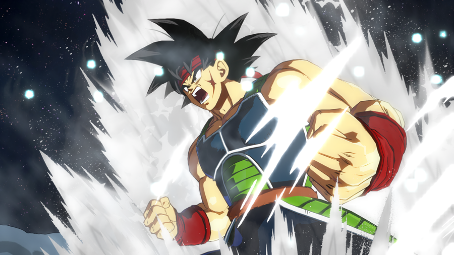 Dragon Ball FighterZ DLC Characters Broly and Bardock Confirmed