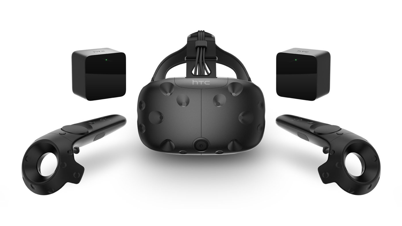 Latest Steam Survey Shows HTC Vive vs Oculus Rift Have Become Equals