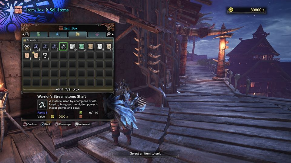 Monster Hunter World Augmenting Guide - What It Is and How
