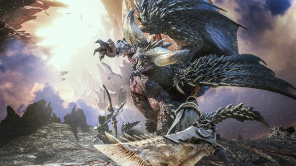 Monster Hunter World DLC Plans - What We Know So Far