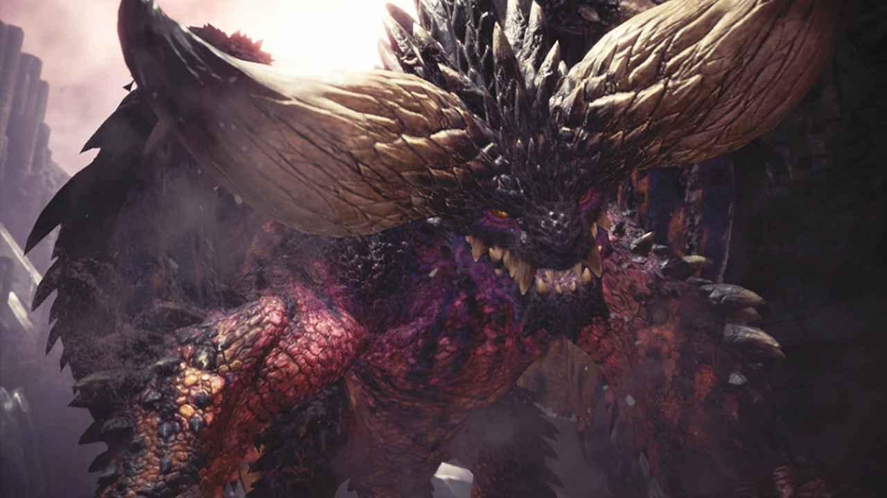 monster hunter world negrigante weakness