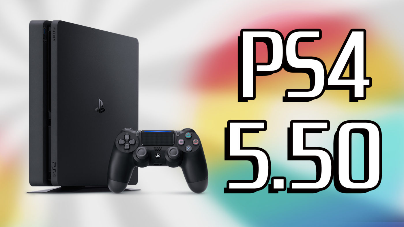 5 Best PS4 5.50 Update Features