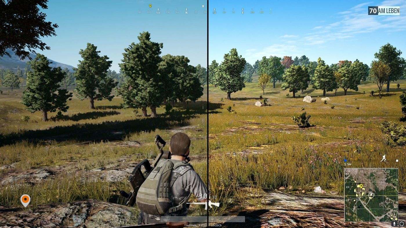 PUBG Reshade Is Now Permanently Blocked, However Upcoming