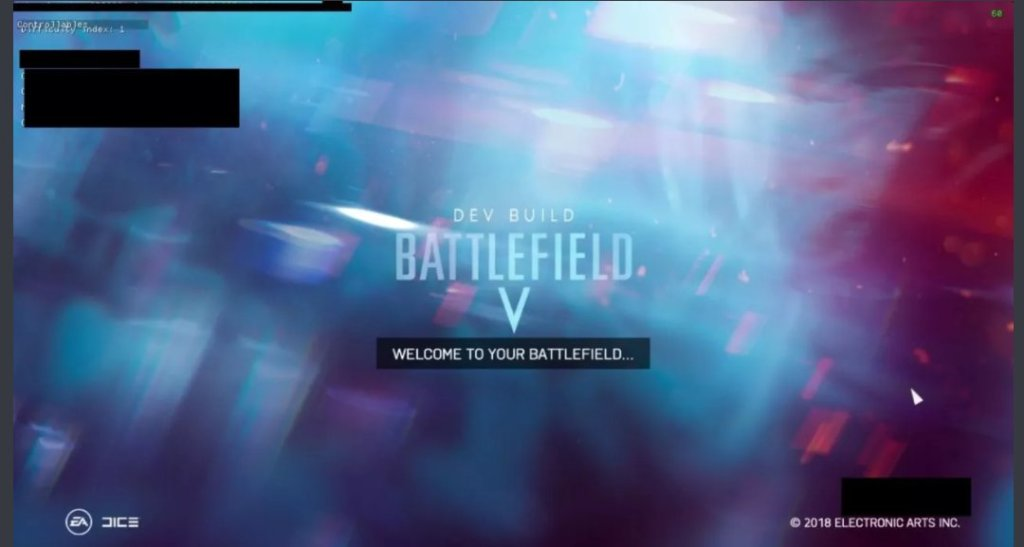 Battlefield V will take gamers back to World War II
