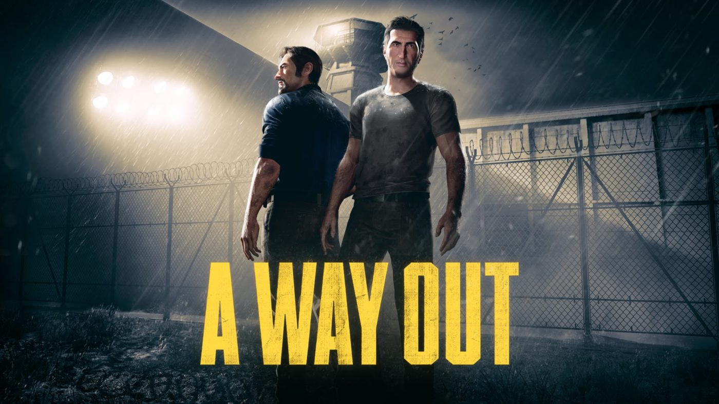 A Way Out Achievements