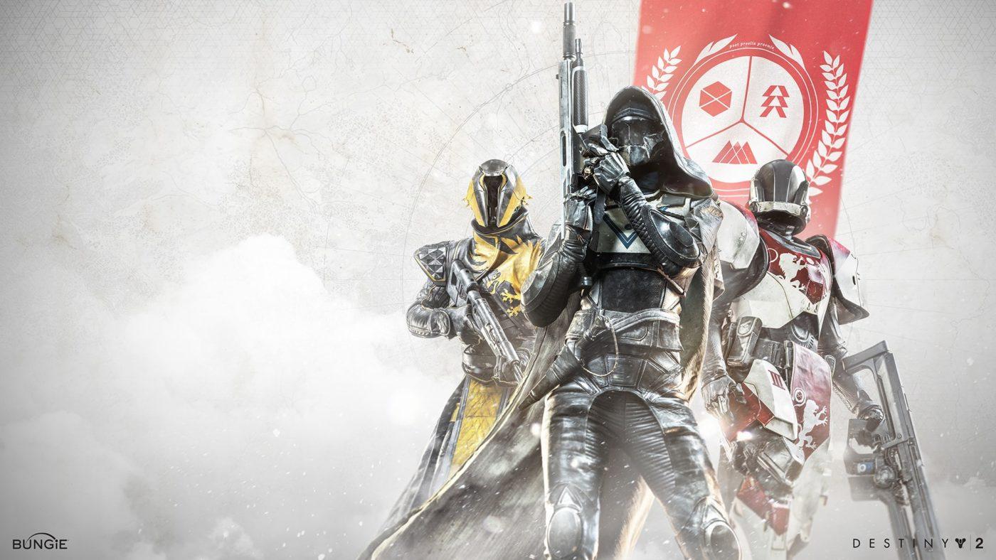 Destiny 2 1.1.4 Update