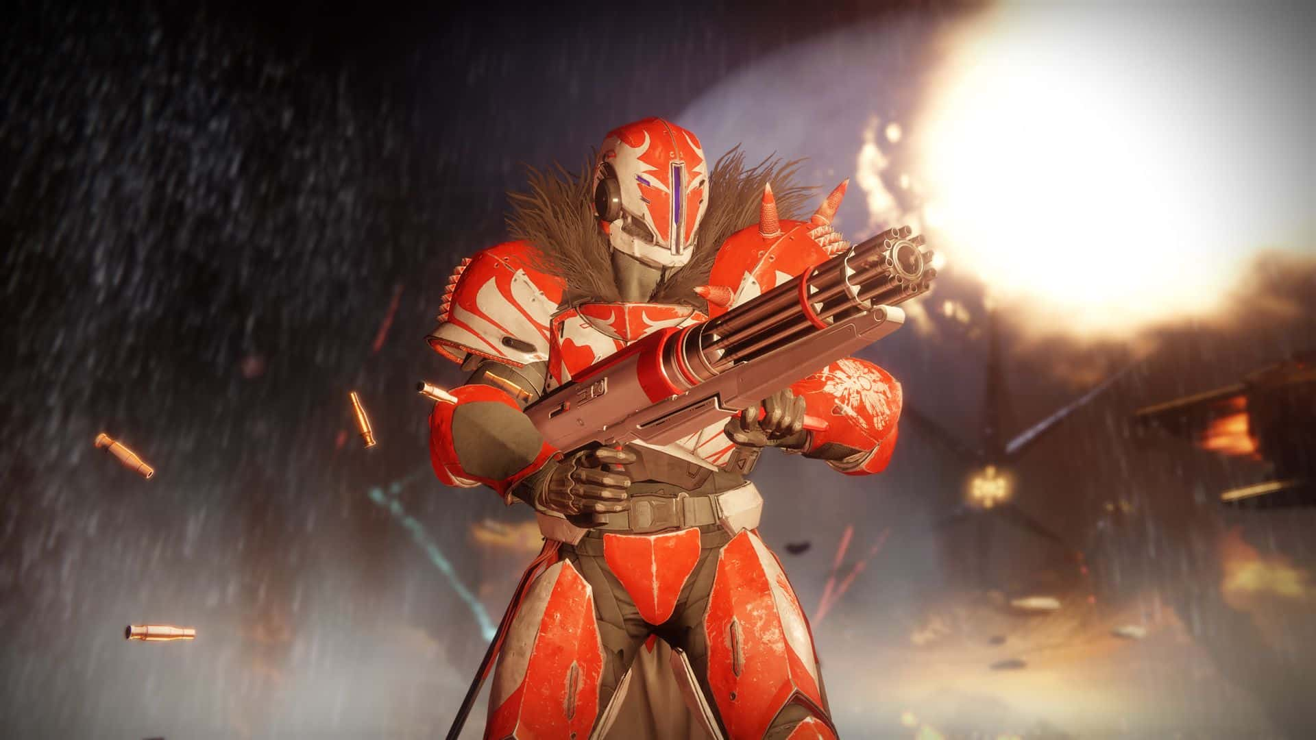 Destiny 2 Daily Reset August 28, 2019