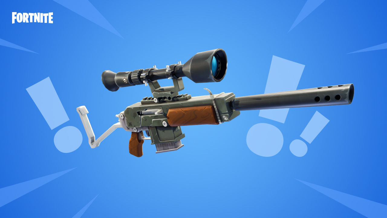 Fortnite 3.4 Update Patch Notes
