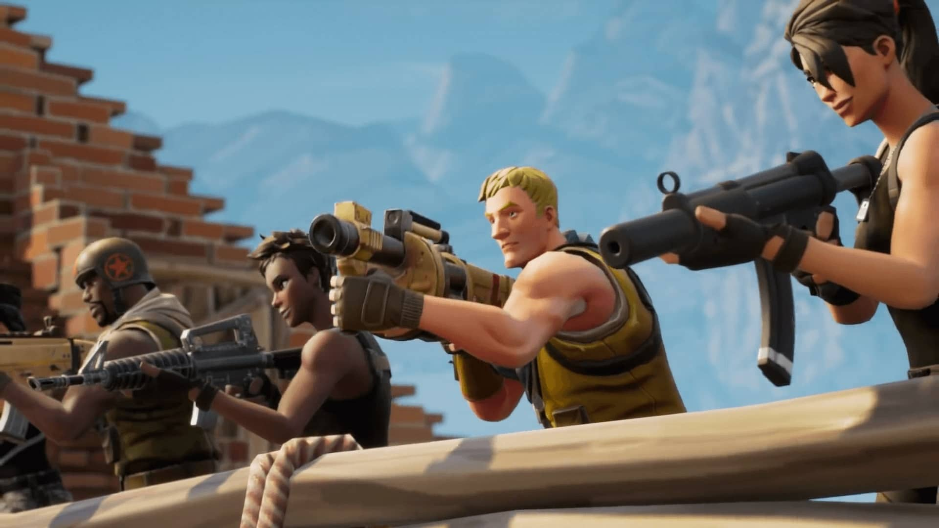 Fortnite Matchmaking Disabled: Why Matchmaking Has Been Temporarily Disabled Fortnite