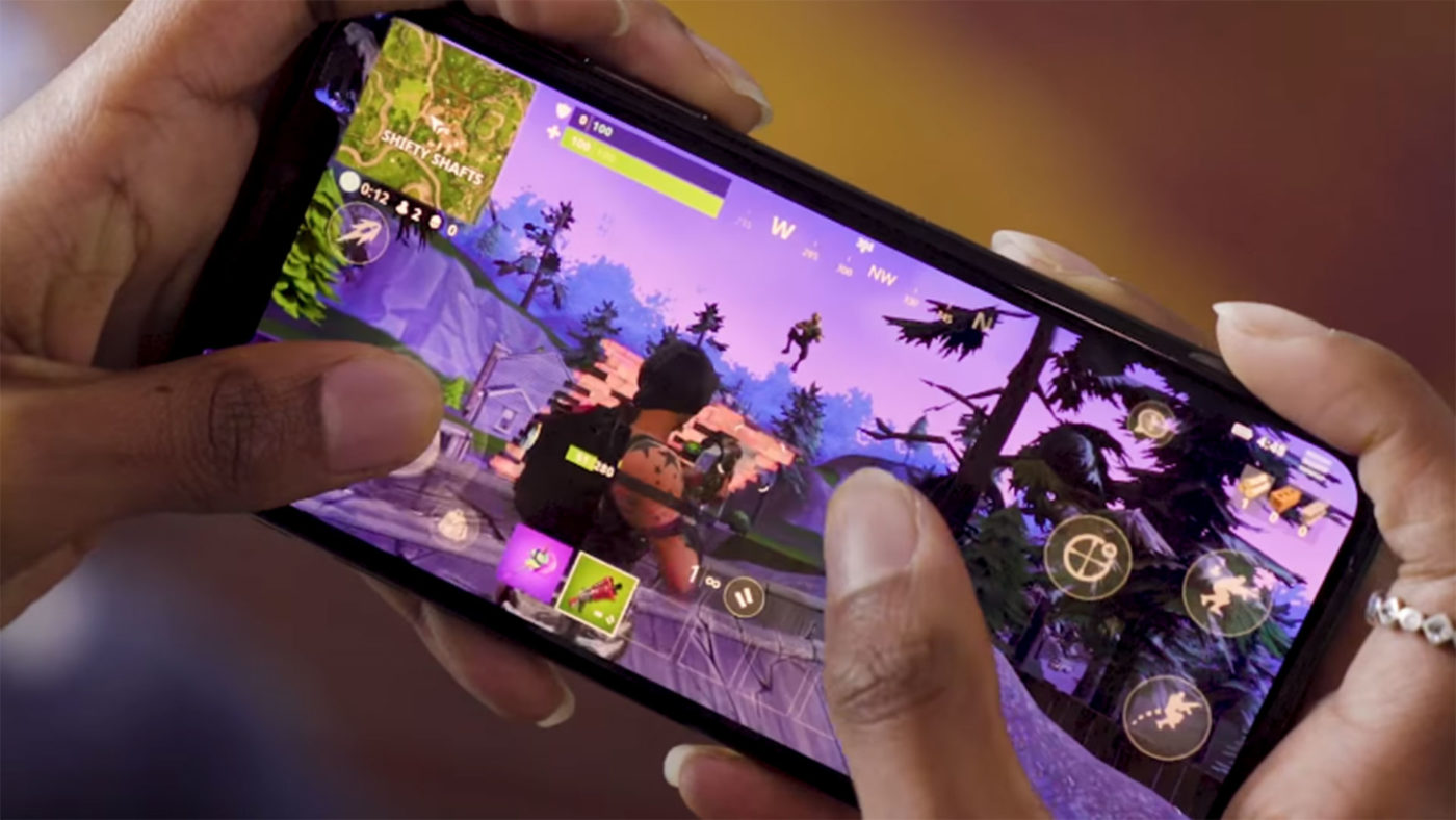 Fortnite Mobile Crashing: Why Does Fortnite Mobile Keep Crashing?