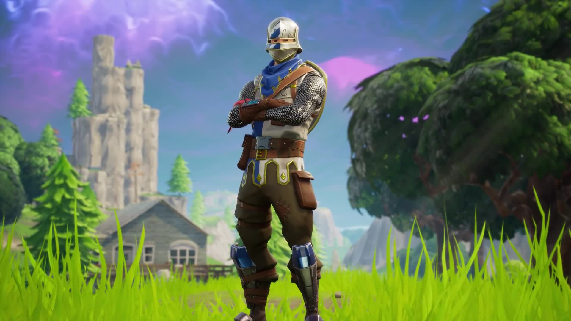 Fortnite Battle Royale Took Two Months to Make and Almost Wasn't Free
