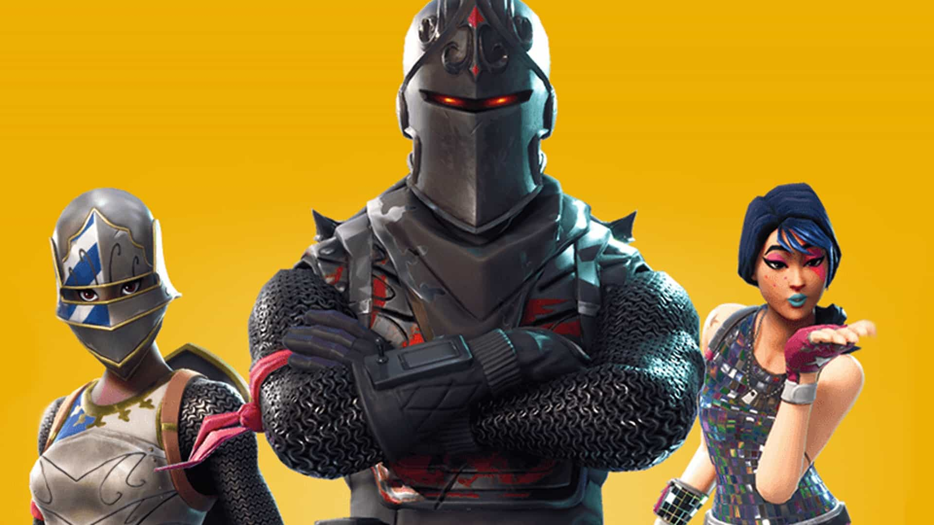 Fortnite Starter Pack Release Date and Contents Confirmed