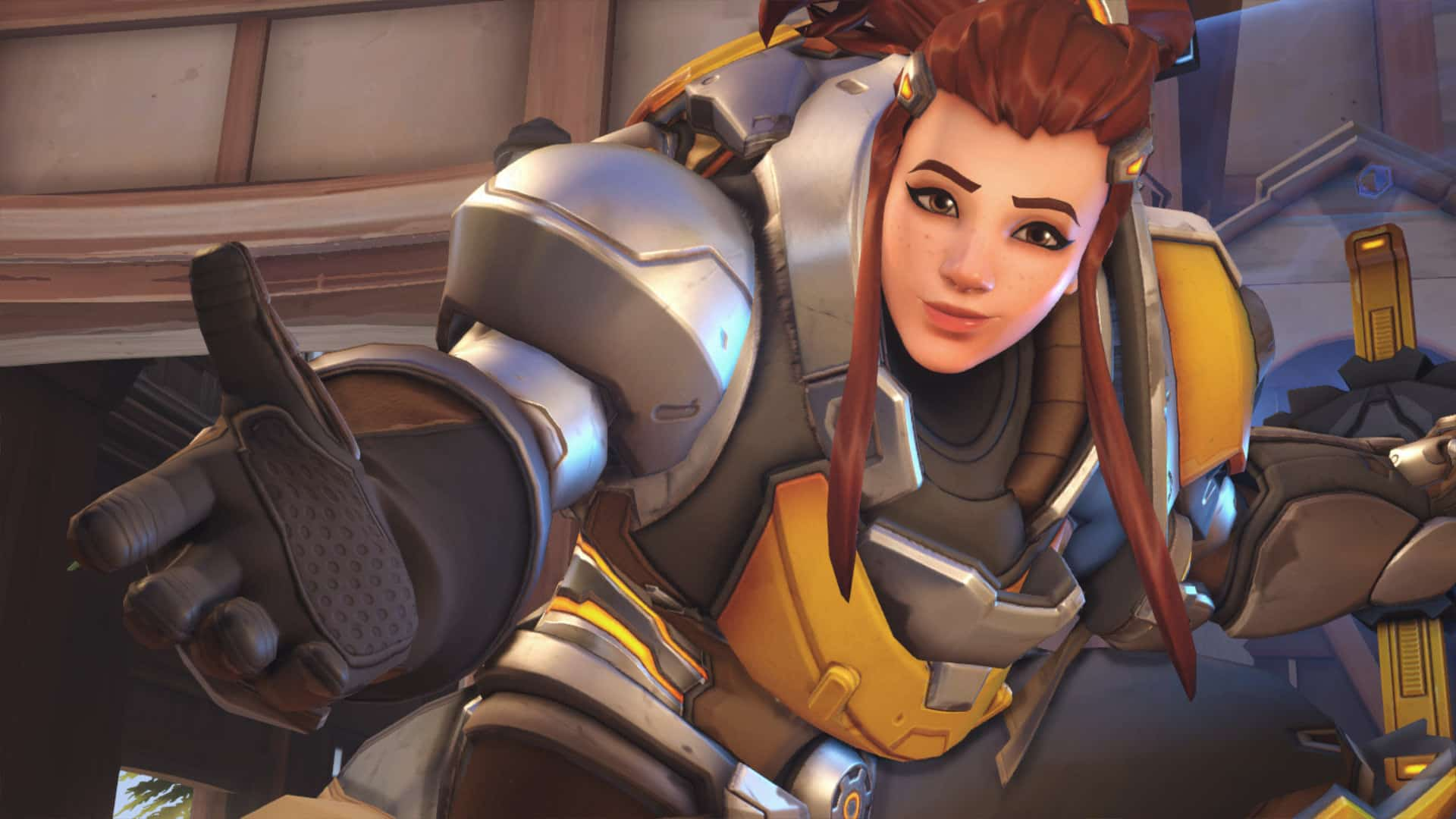 Overwatch Update 2.36 Patch Notes: Brigitte Added, Sombra Tweaked & More