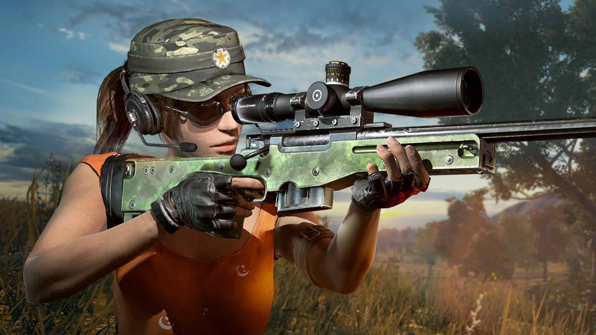 PUBG Xbox Update 11 Patch Notes: Performance Boosts, Inventory Changes & More