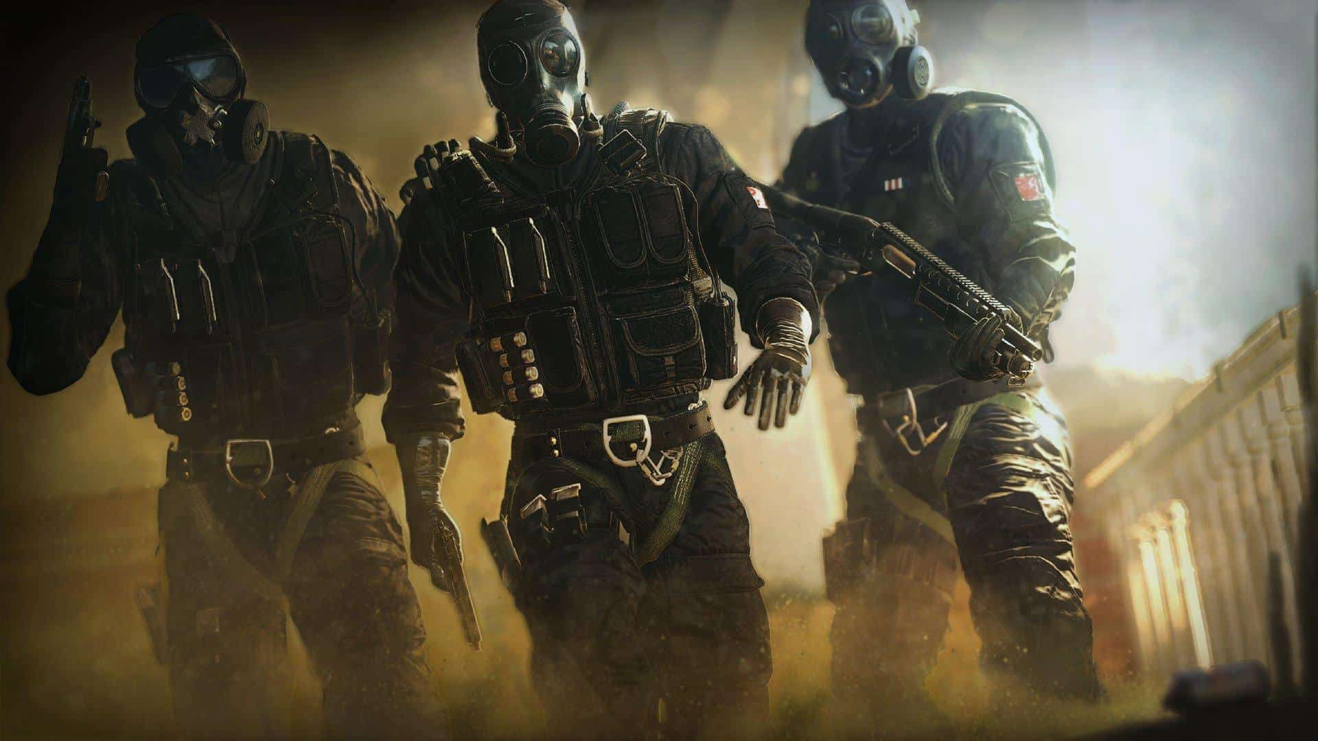 Rainbow Six Siege cracking down on homophobia, racism