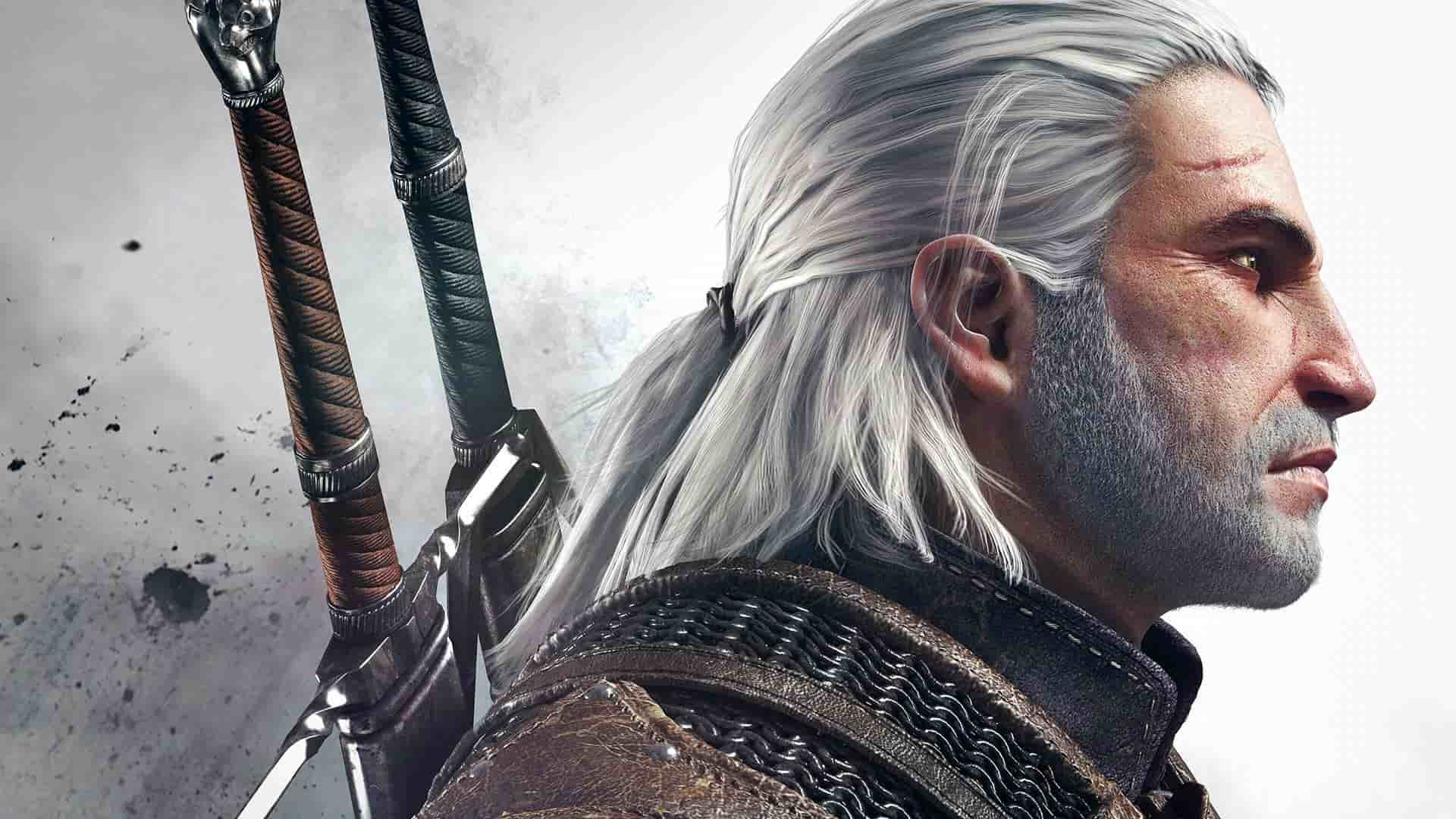 SoulCalibur IV Geralt Gameplay Clip Confirms The Witcher Crossover