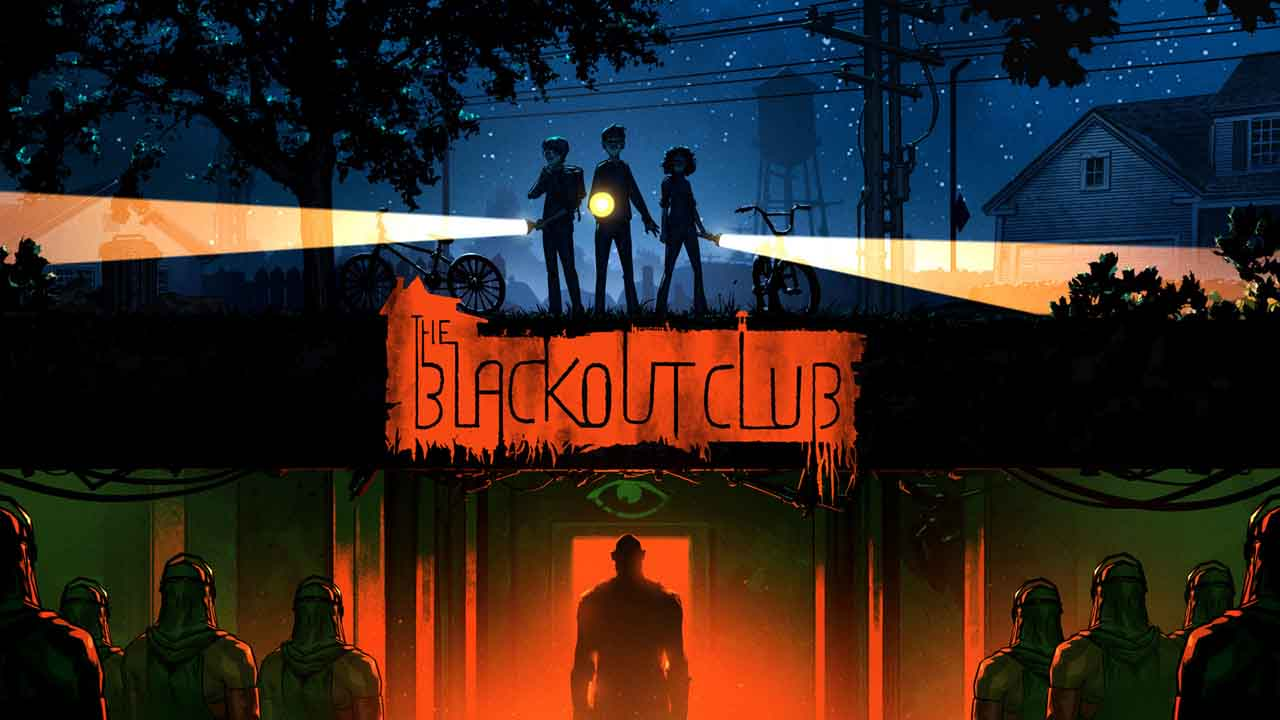 The Blackout Club Co-Op Game Revealed by Ex-BioShock/Dishonored Creators
