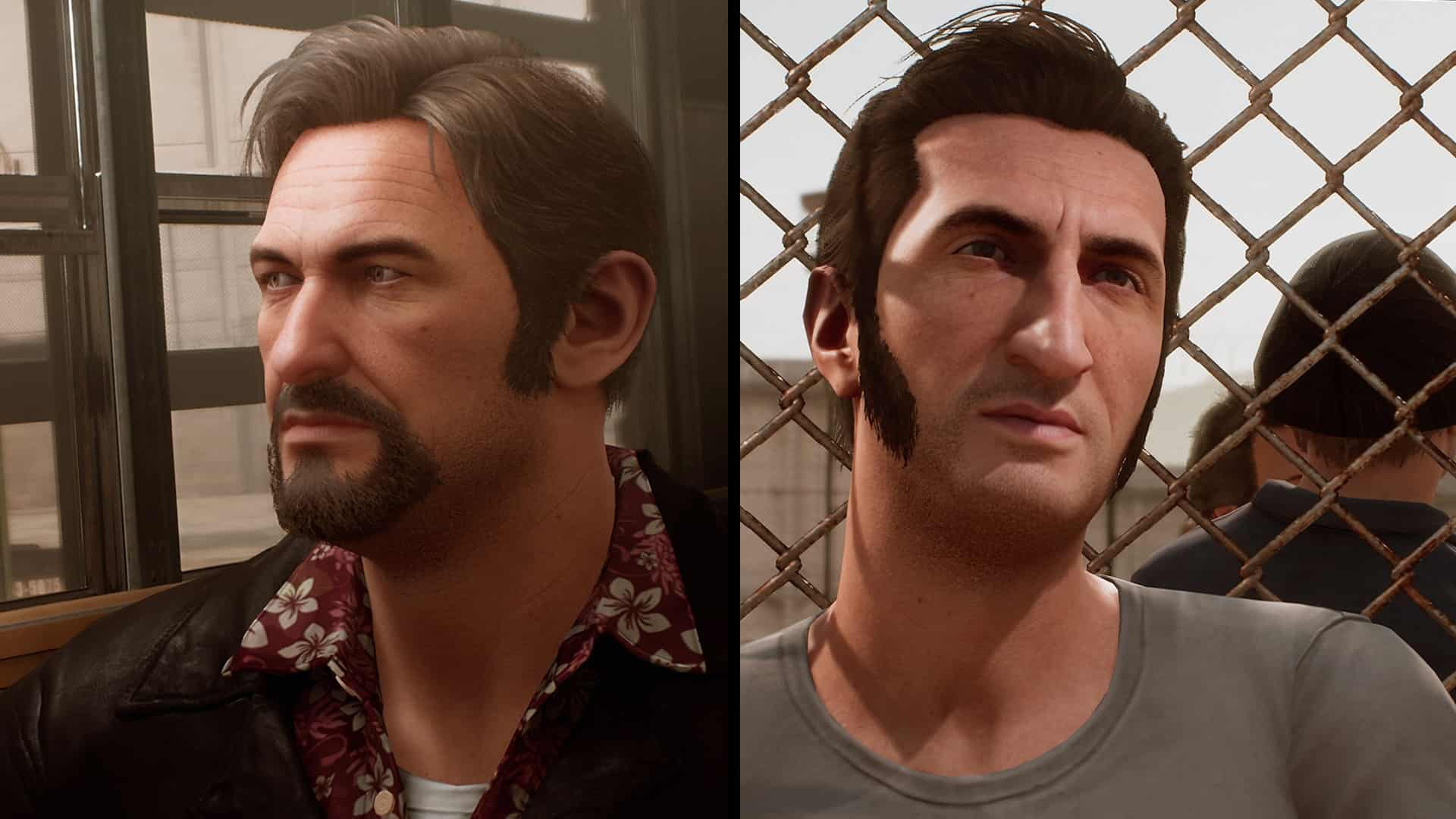 Josef Fares Discusses A Way Out's Length, EA's Involvement and More