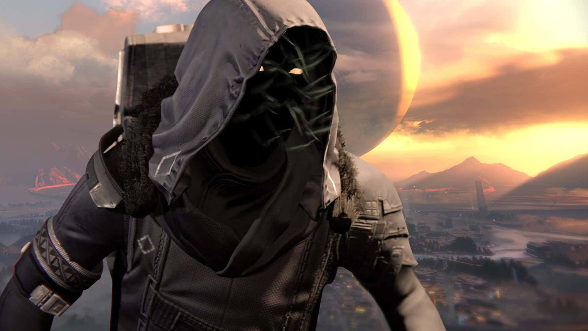 Destiny 2 Xur Location October 23