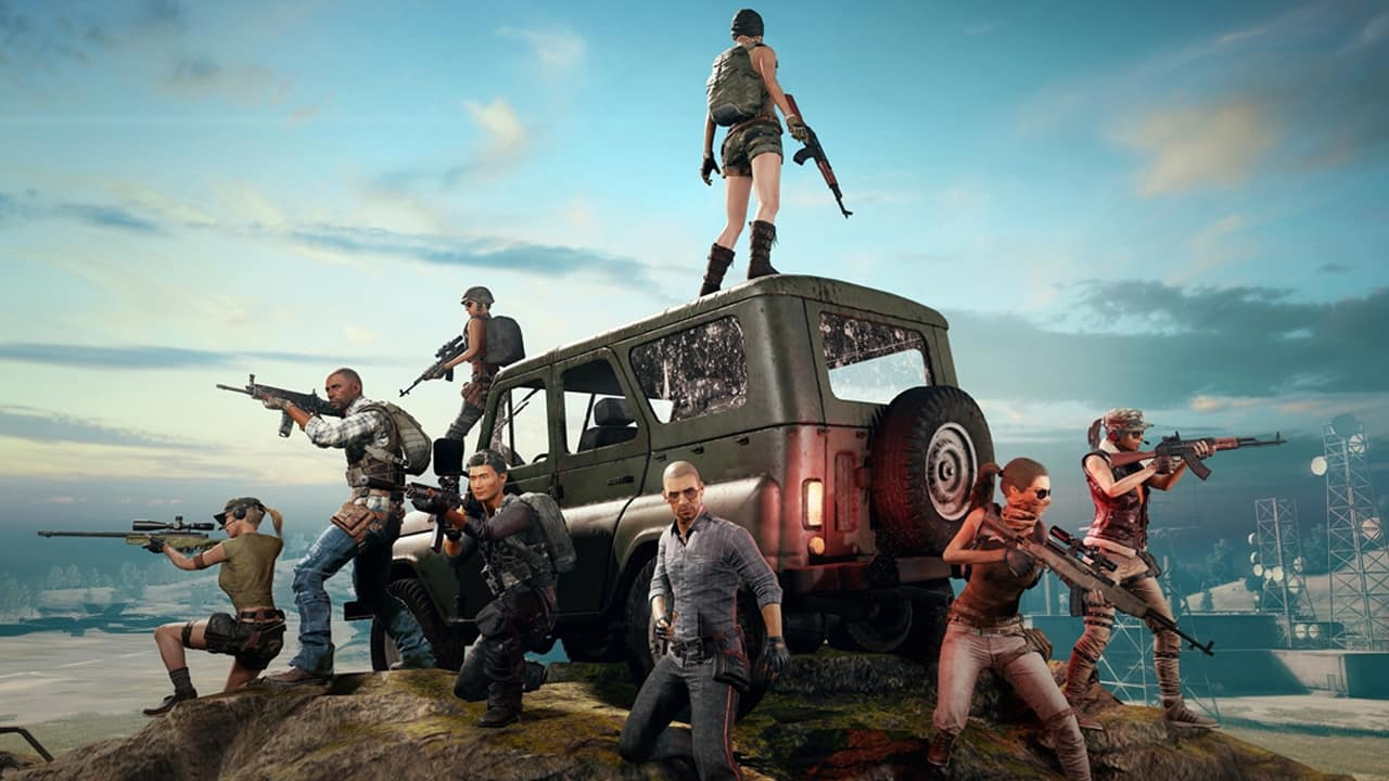New PUBG Event Mode Is Suspiciously Similar to Fortnite LTMs