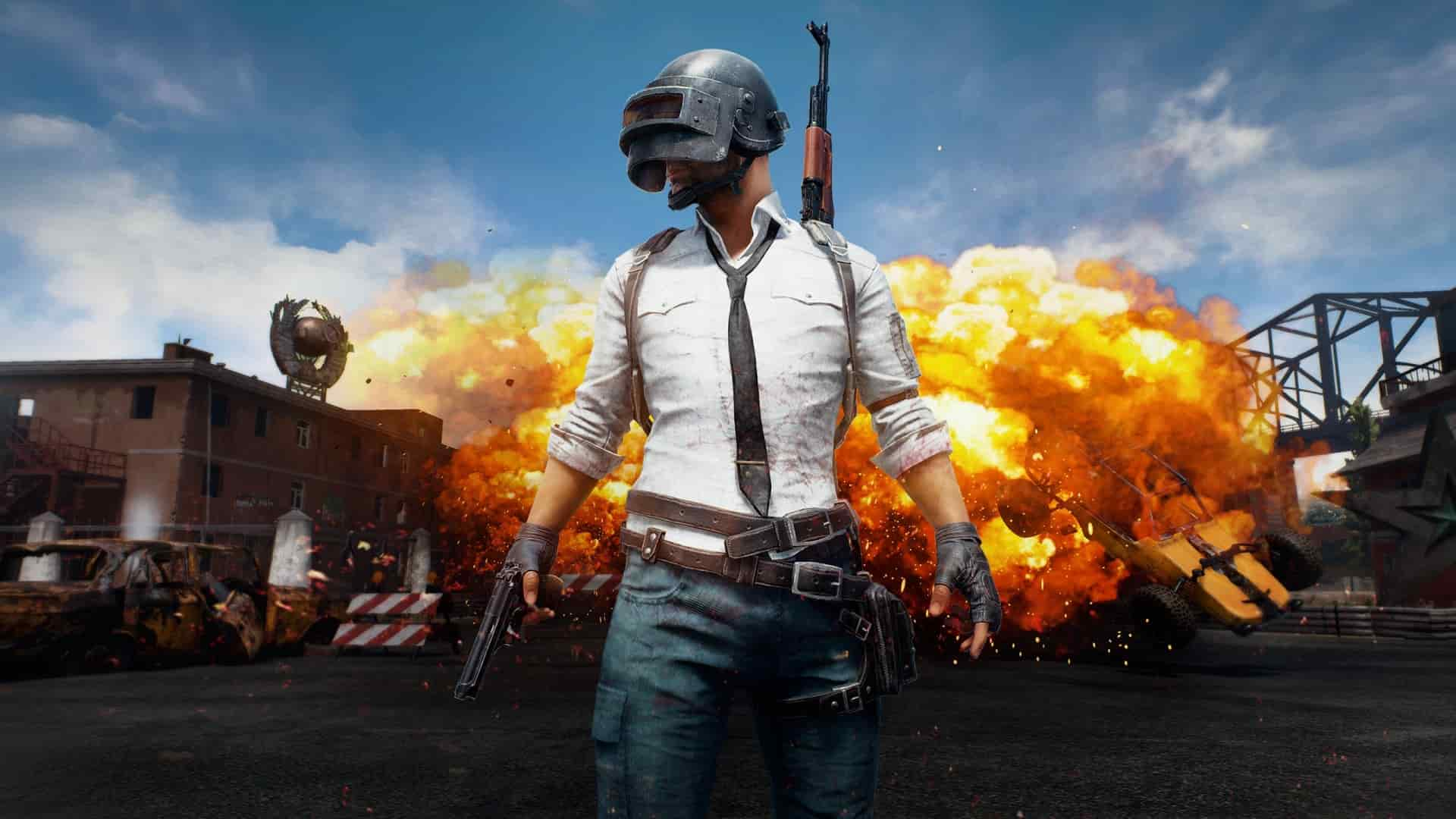 "Brendan Greene Discusses ""PUBG Region Lock China"" Complaints, Says It ""Just Doesn't Work"""