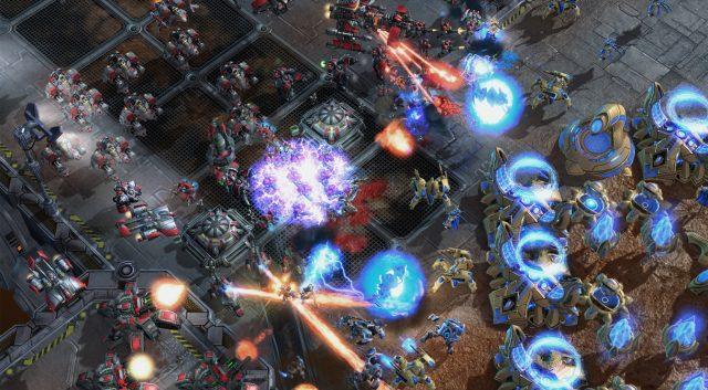 starcraft Game