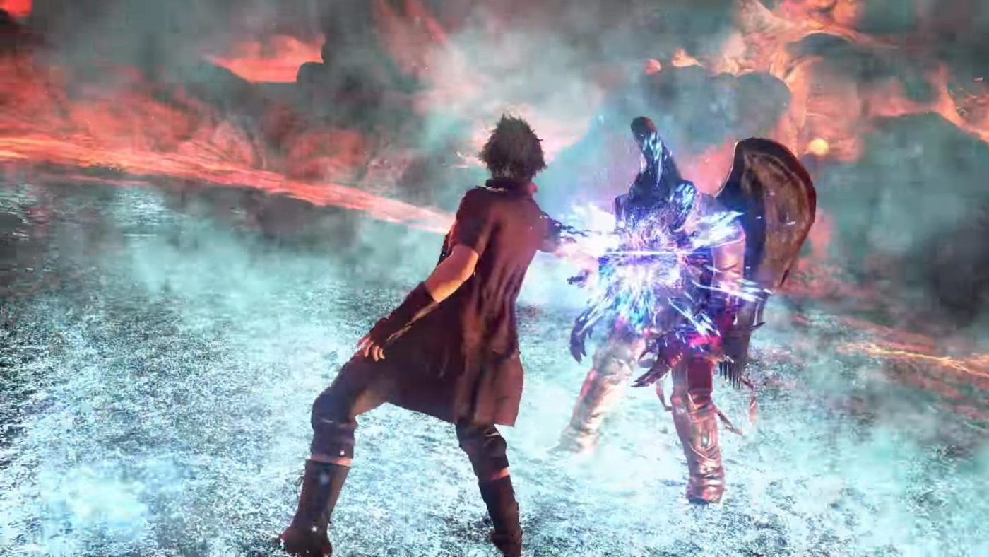 Tekken 7 Noctis Lucis Caelum Release Date Announced, Watch the Trailer