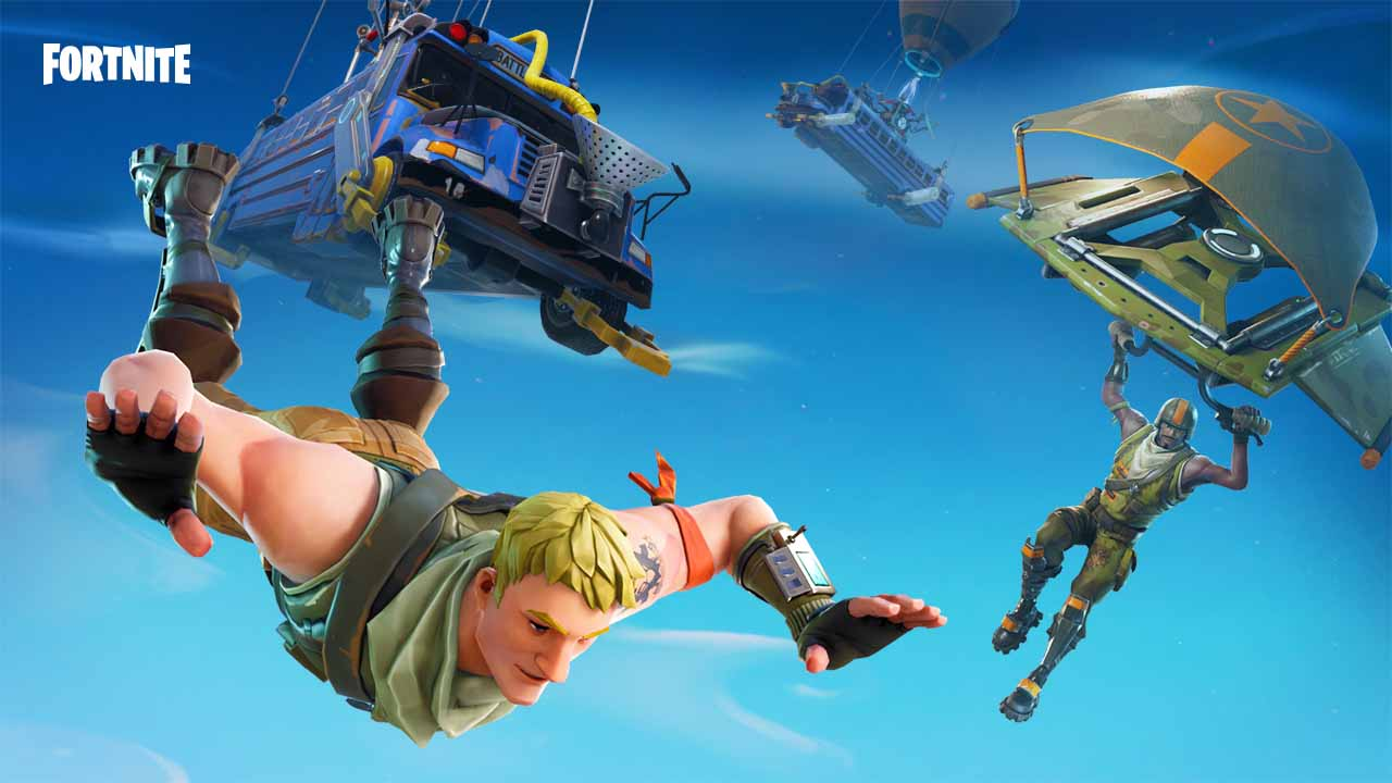 fortnite update 2.36 patch notes