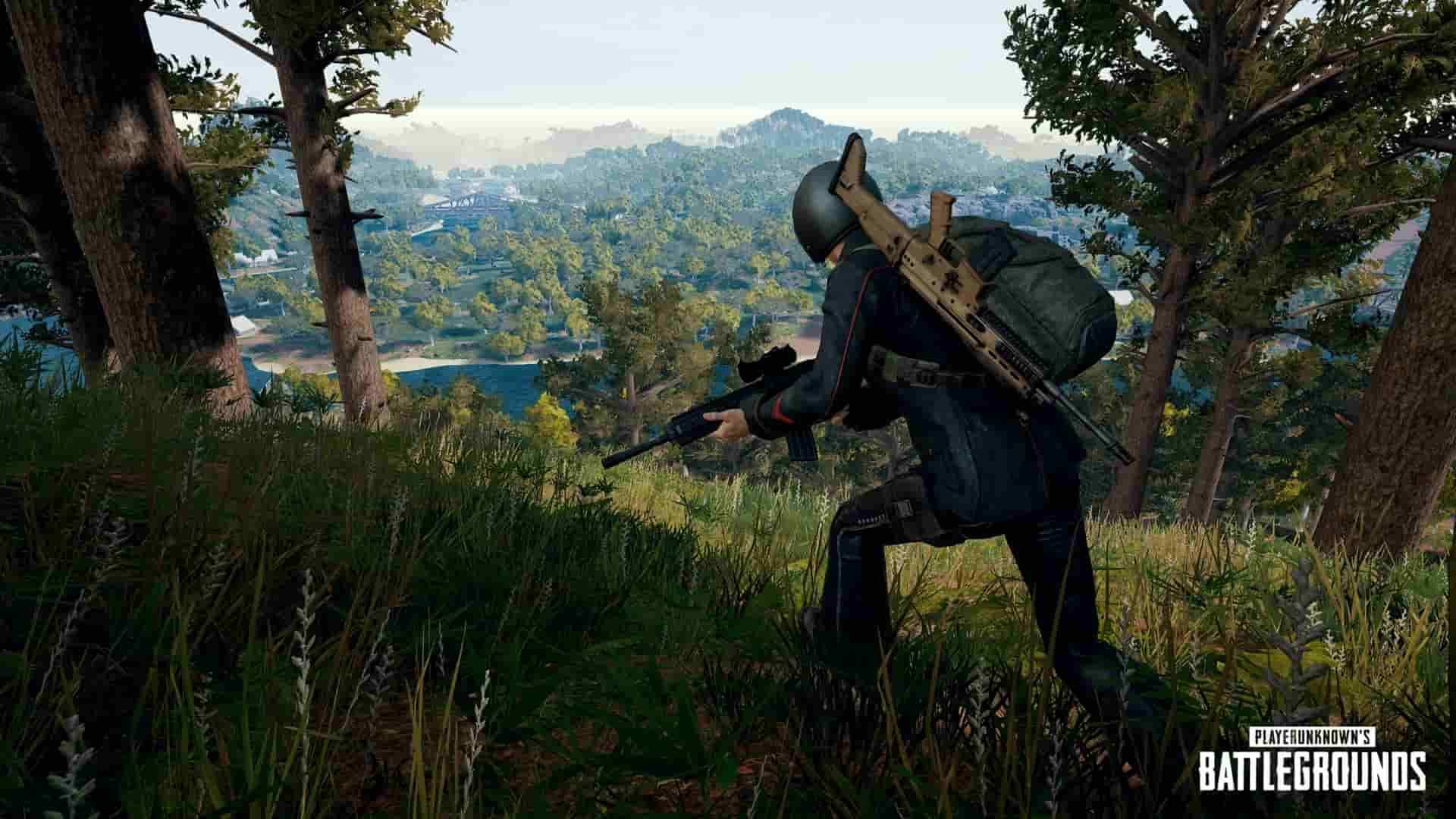 New PUBG Update Improves Savage Map Gameplay Experience