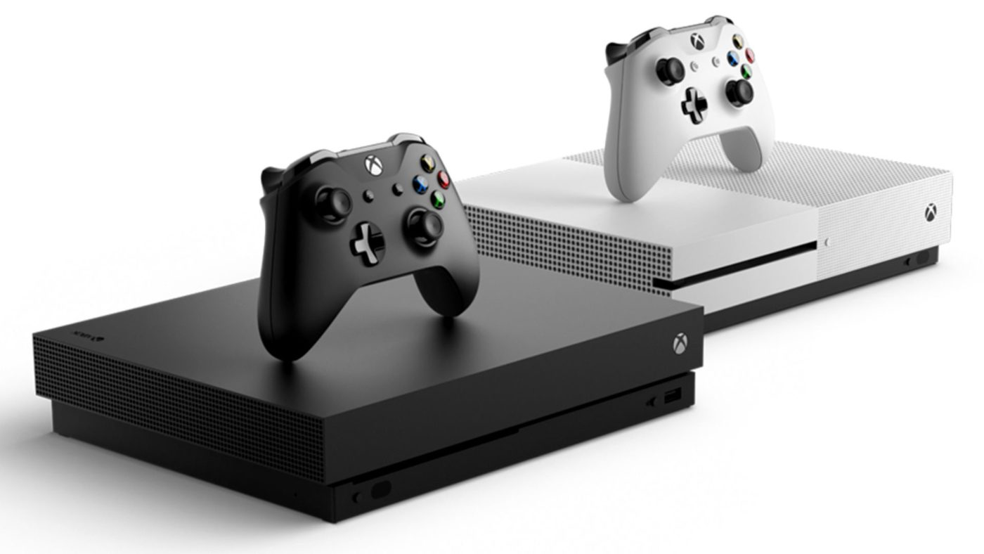 "New Xbox One Update Adds 120fps Support, ""Groups"" Feature & More"