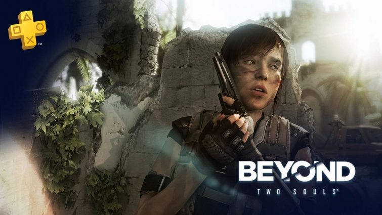ps beyond two souls