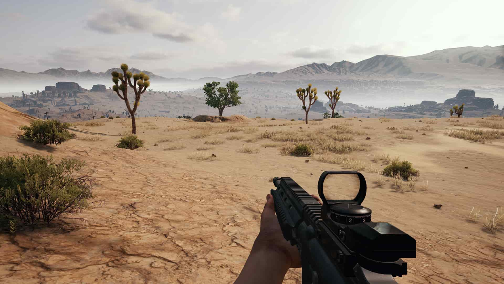 PUBG Map Selection Is Coming Soon (Goodbye Miramar!)