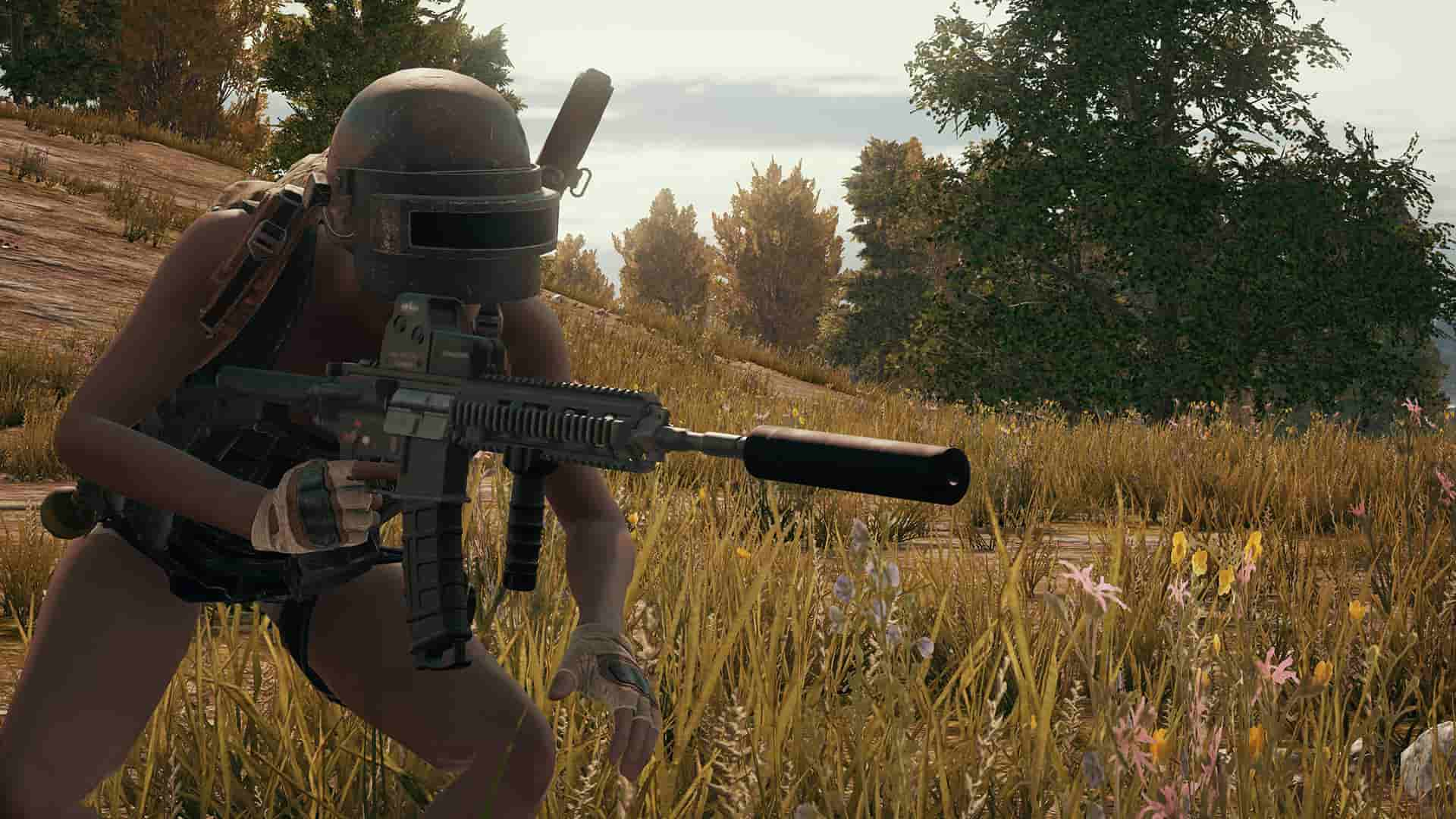 PUBG Military Uniform Crate, Map Selection & New Menu UI Leaked in Video