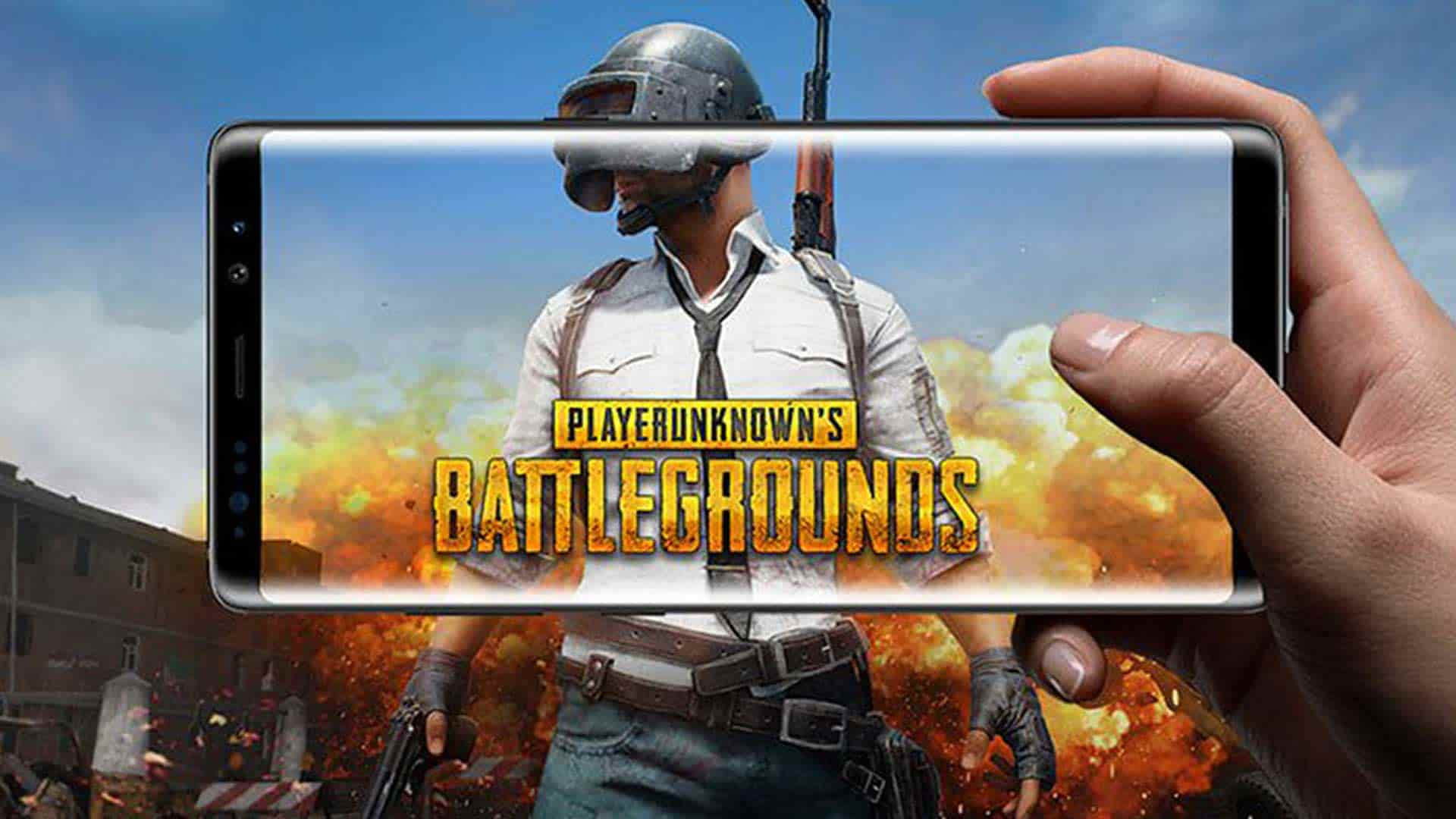 PUBG Mobile Update 0.4.0 Adds Arcade Mode, Training Grounds & More