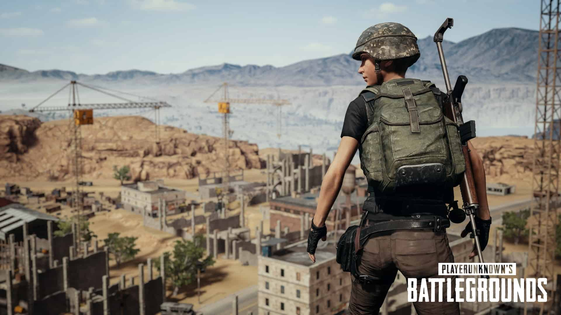 PUBG New Update 11 Adds Equinox Crate, Custom Game Real-Time Spectating & More to Test Server