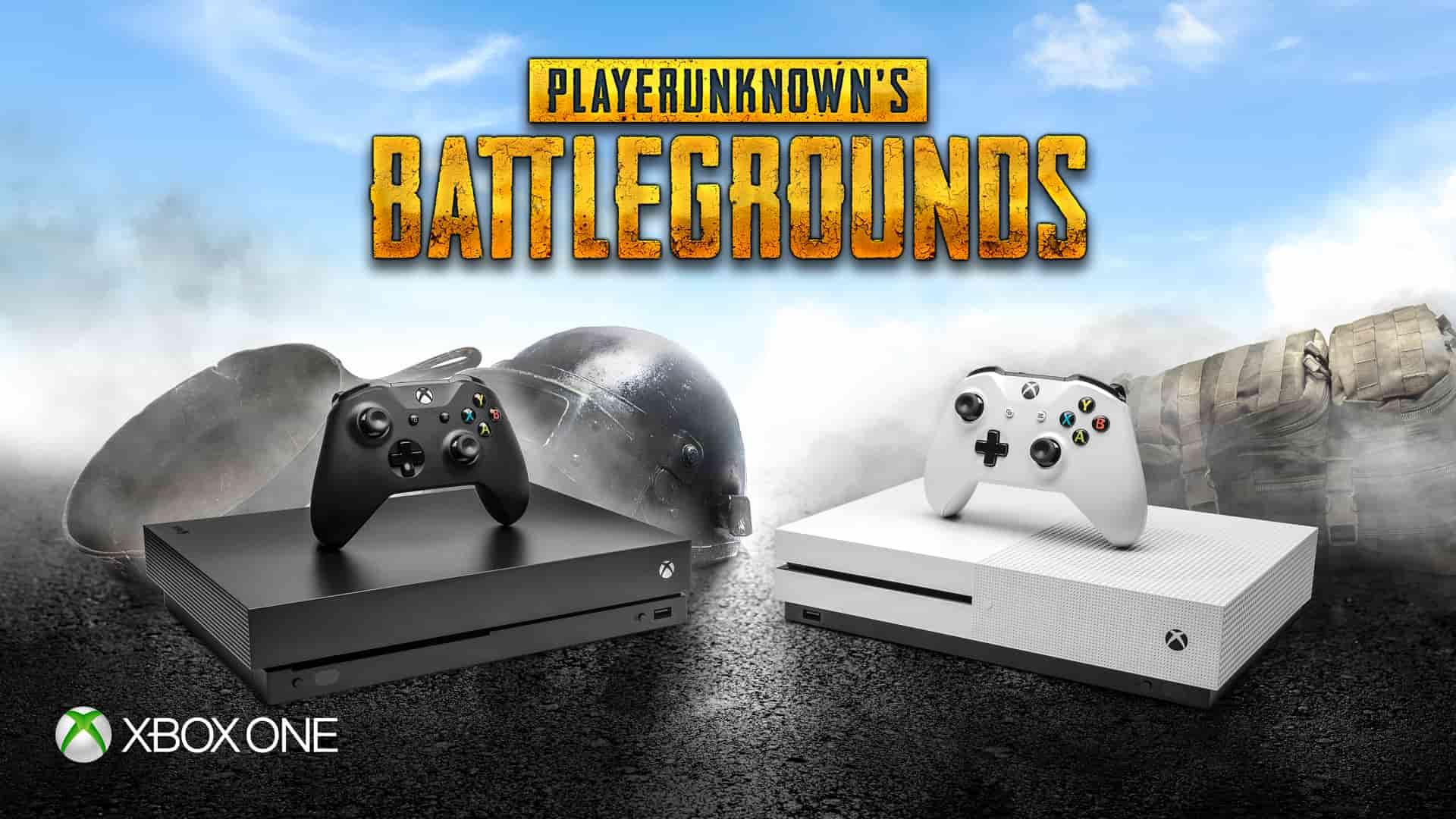 PUBG Xbox Update 12