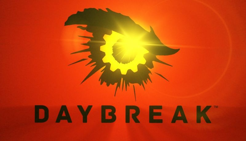 H1Z1 Developer Daybreak Games Hit With Layoffs