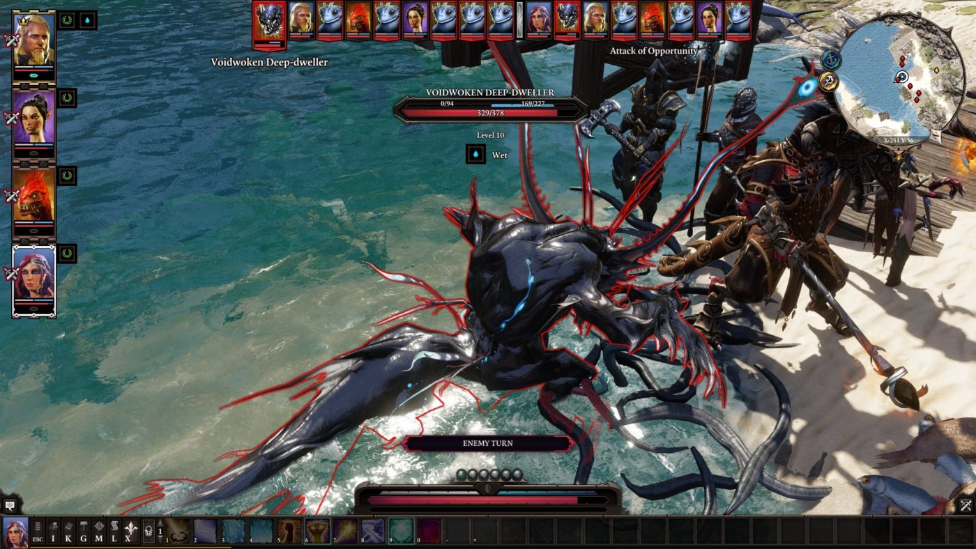 divinity 2 console release date