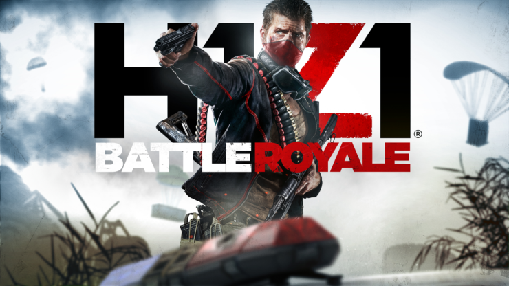 H1Z1 PS4 Beta Release Date Set for May 22, Full Game Will Be Free to Play
