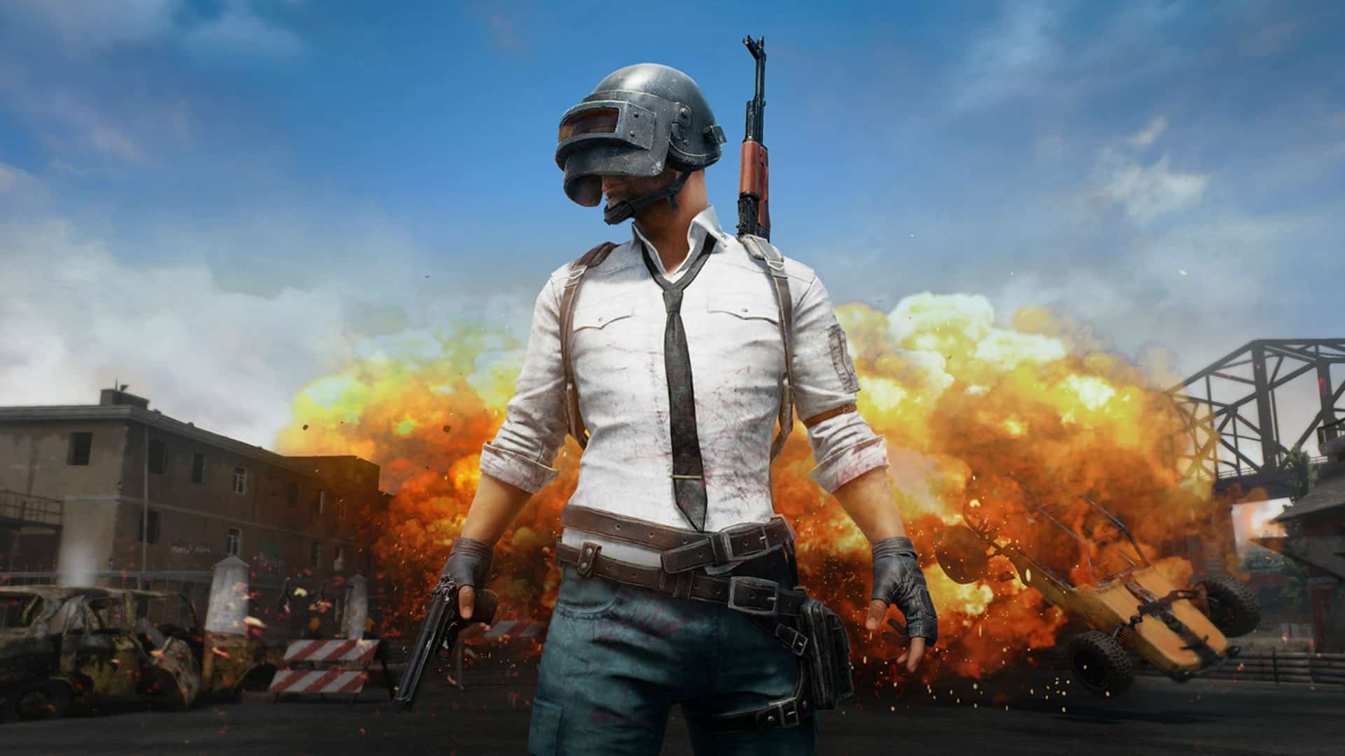 PUBG Free to Play Is Now Live for Xbox Gold Subscribers