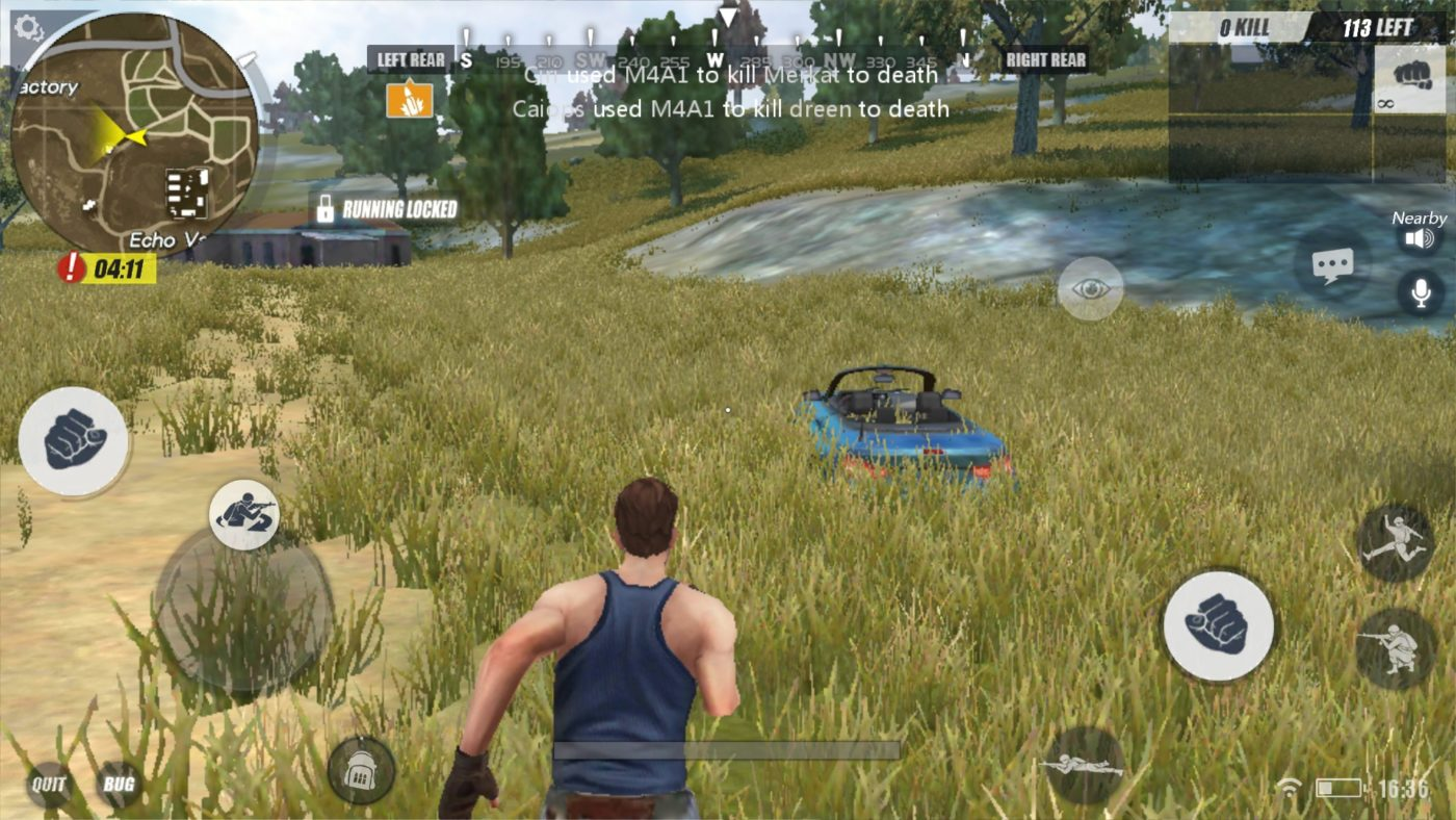 What is PUBG Game