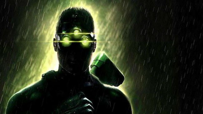 new splinter cell game