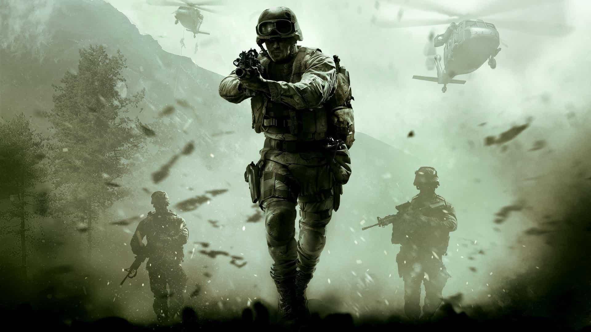Activision Battle Royale