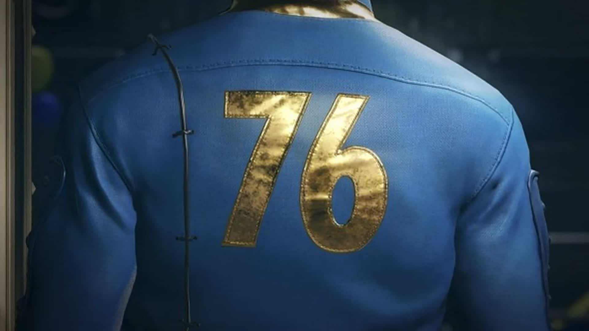Report: Fallout 76 to Be an Online Survival RPG