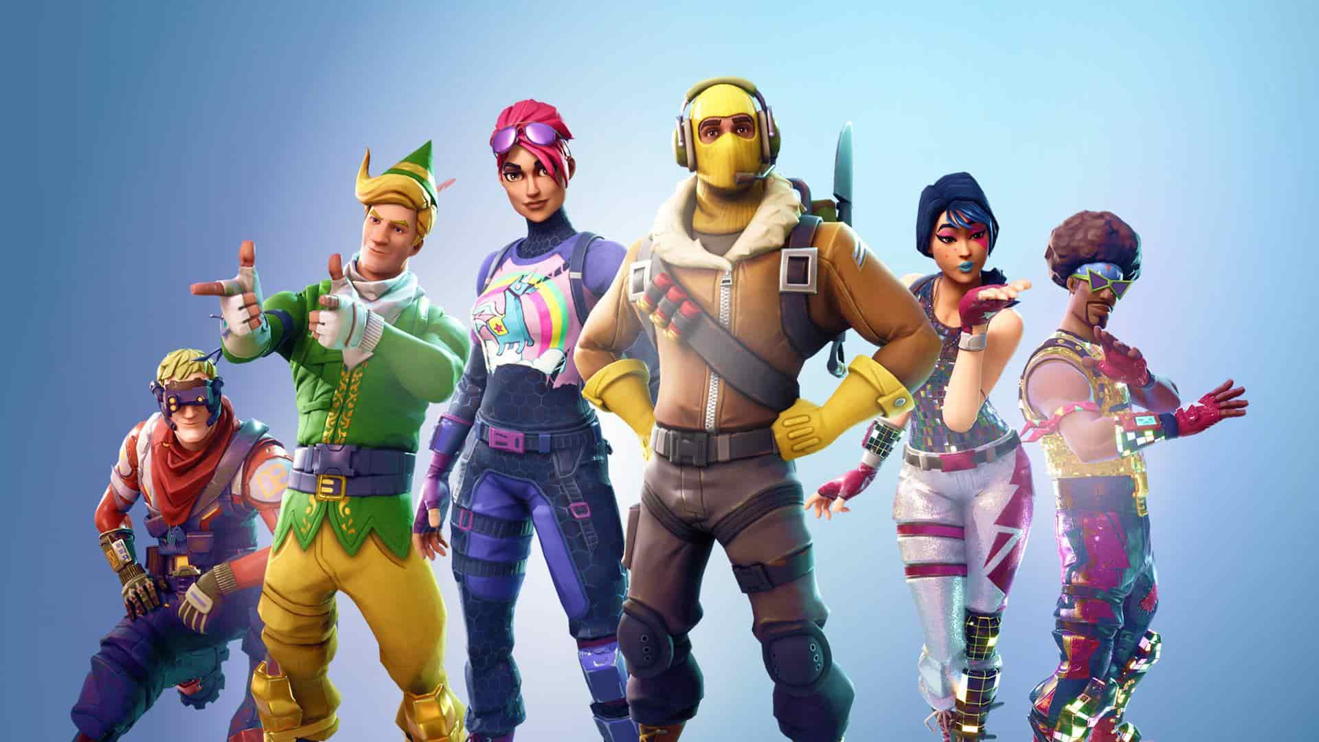 Fortnite New Twitch Prime Skins Available for Amazon Prime Members