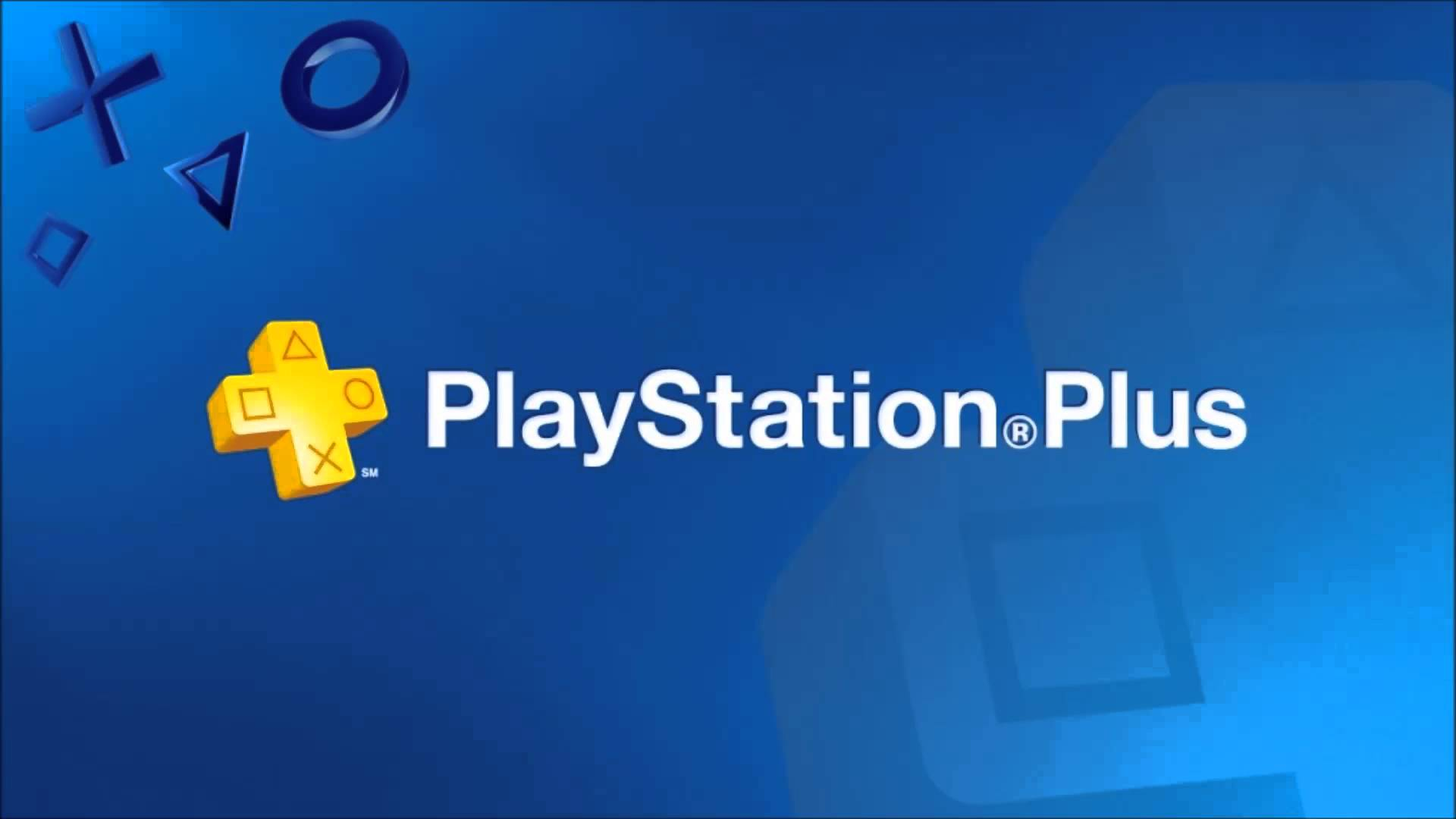 PS Plus October 2018 Free Games