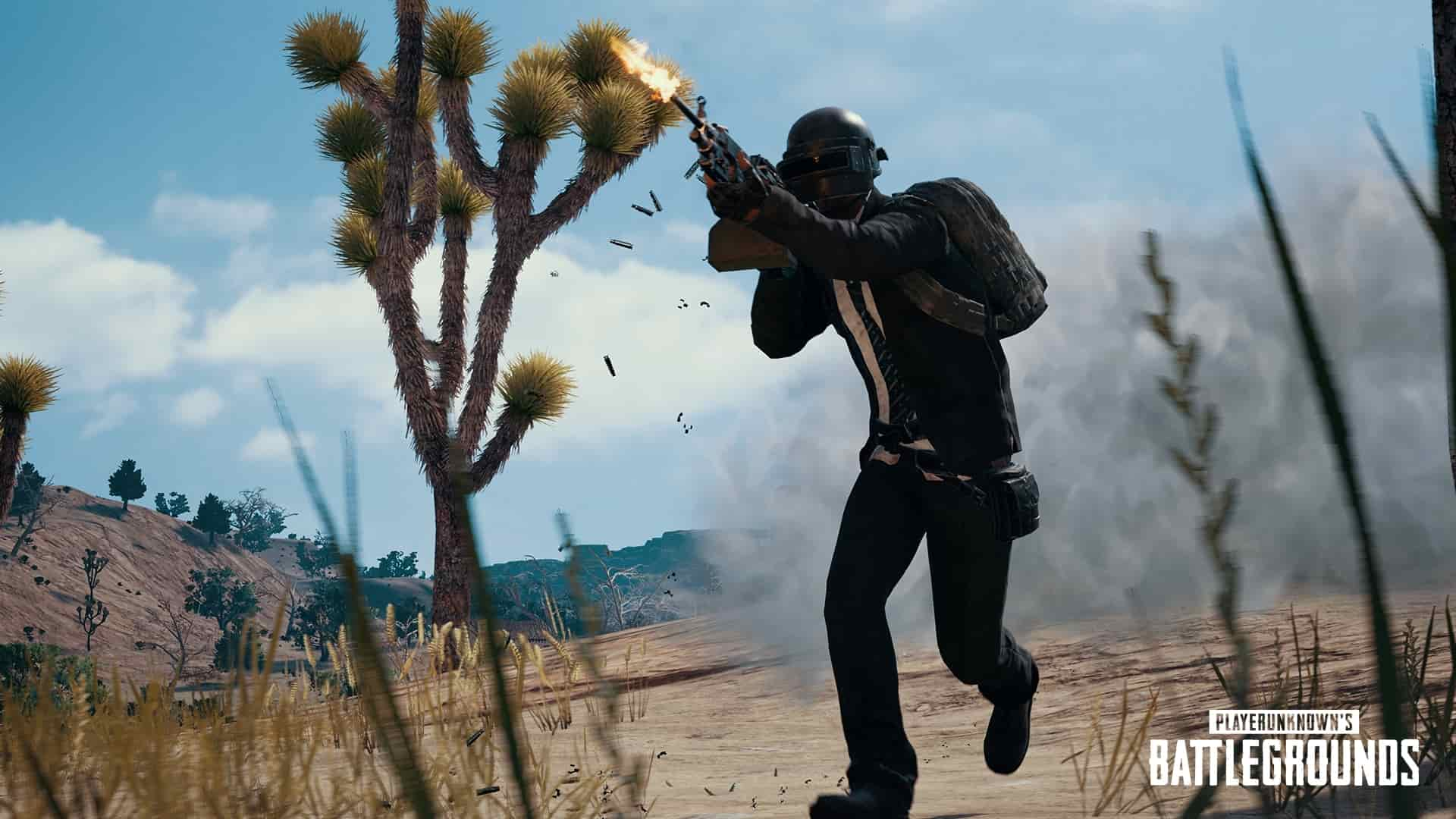 PUBG PC Update 14 Patch Notes: Weapon and Attachment Tweaks, Performance Boost and More