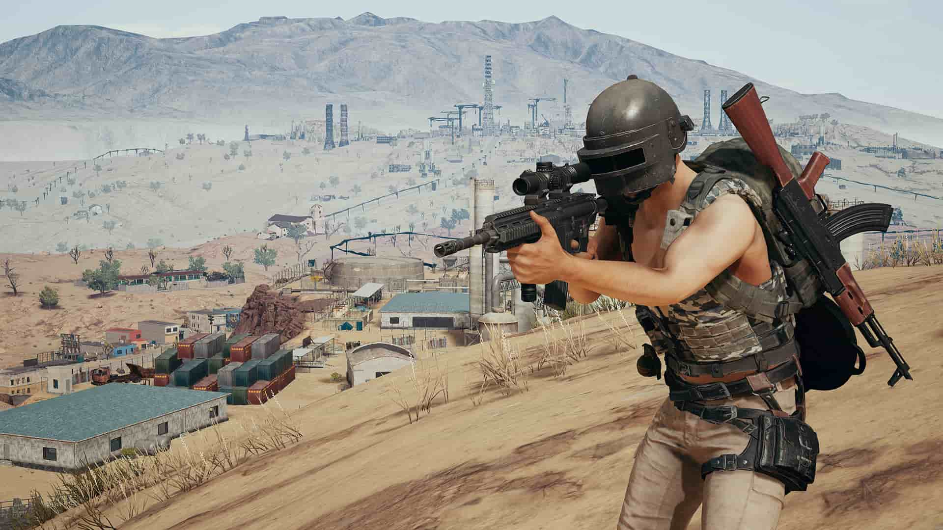 "Devs Working on PUBG Performance Fix and Other ""Top Priorities"""