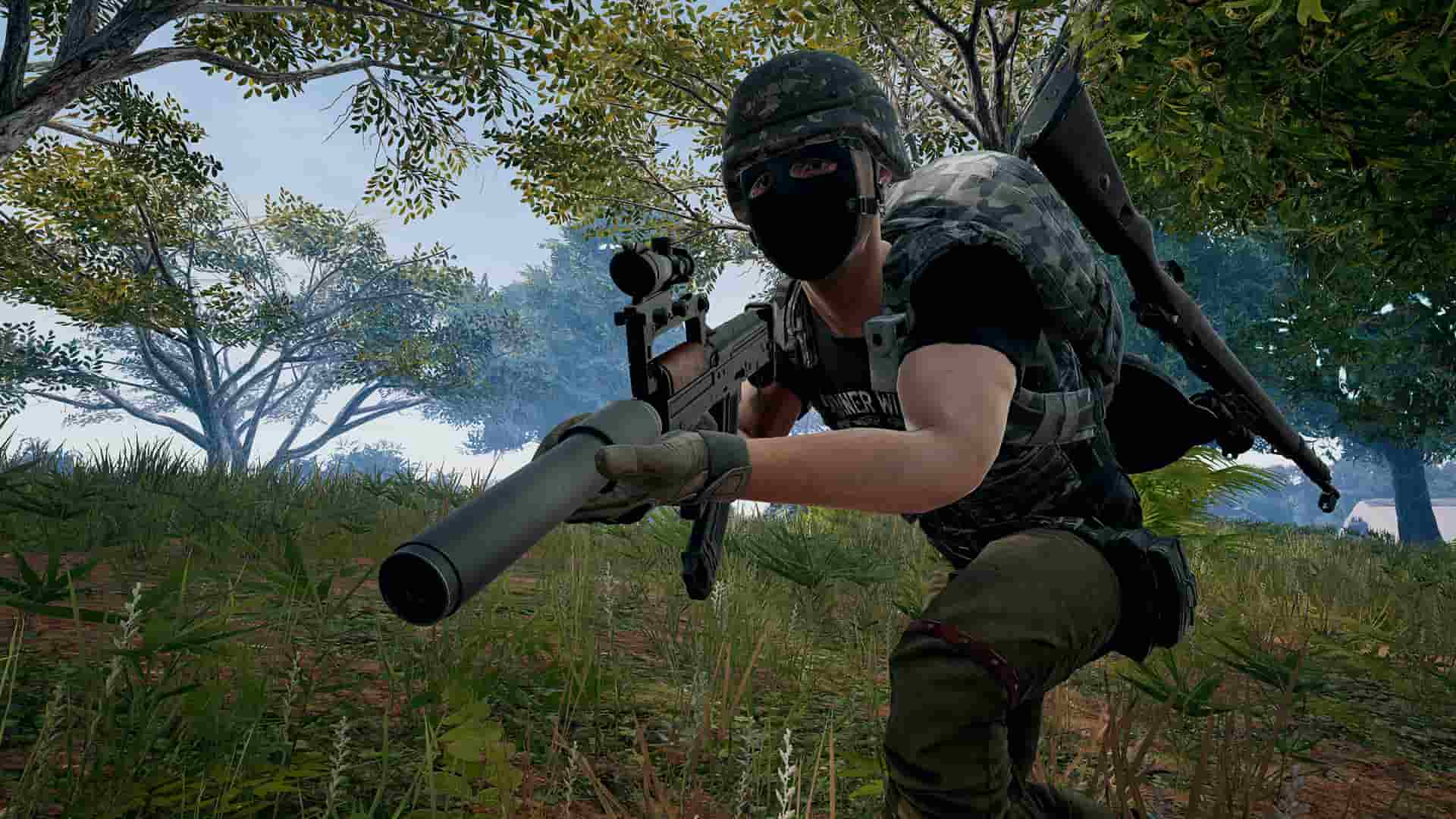 Next PUBG Sanhok Testing Phase Happening May 10, Open To