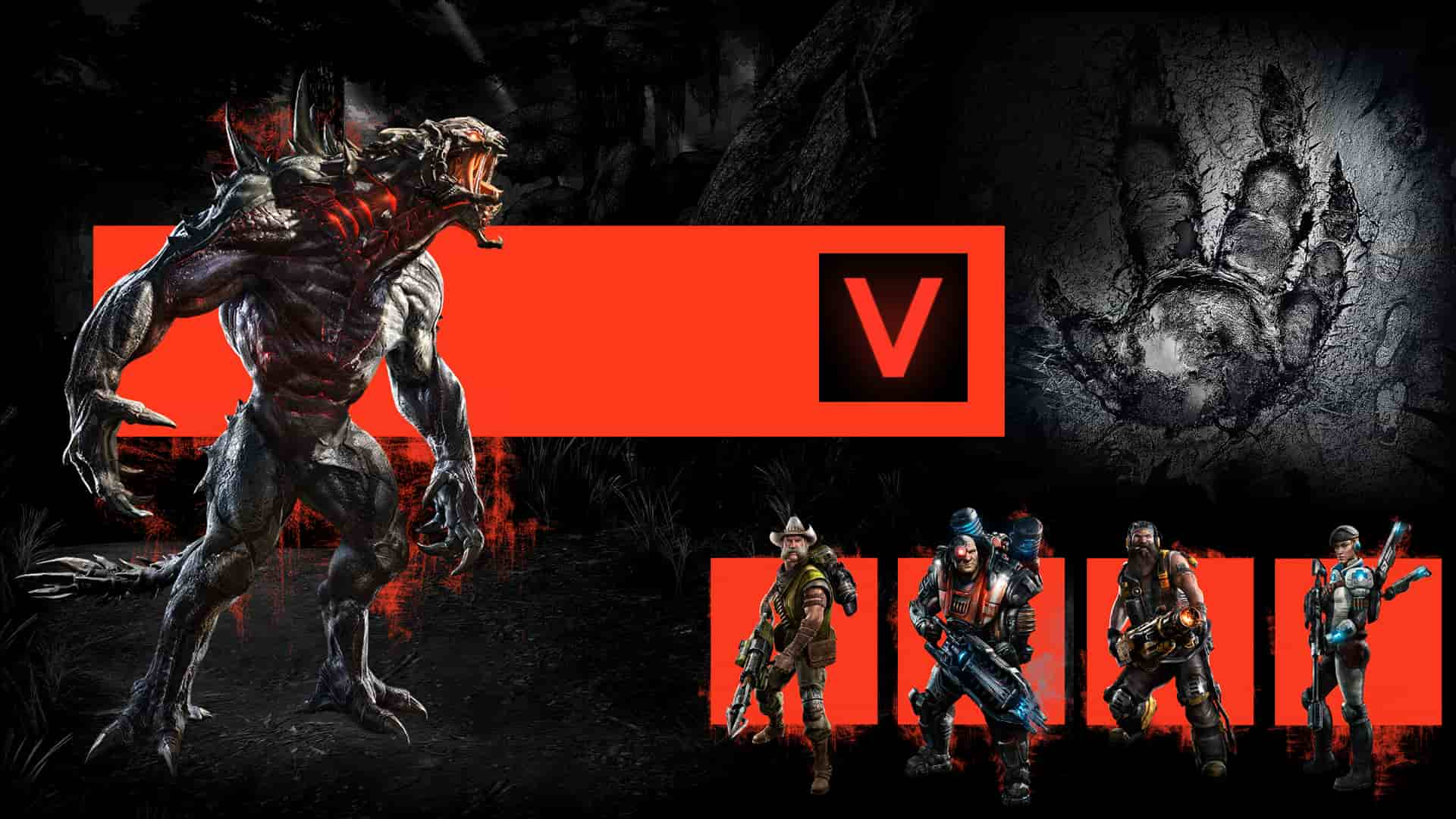 Evolve Dedicated Servers Are Shutting Down, Free-to-Play Version Being Pulled From PC Stores